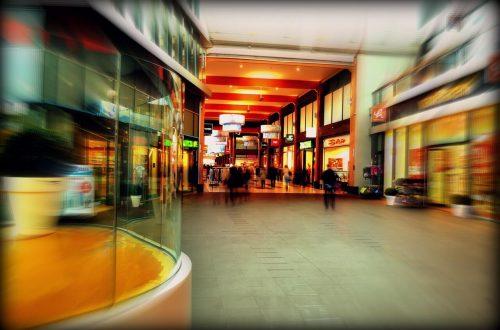 Winkelen Gran Canaria