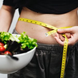 Lekker eten en toch afvallen